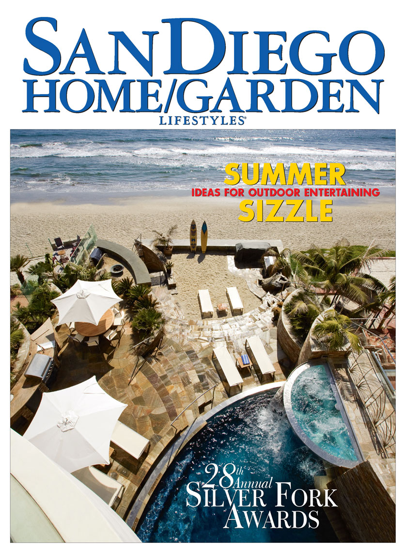 Architectural Photographers San Diego Home U0026 Garden Lifestyles Editorial  Cover Story