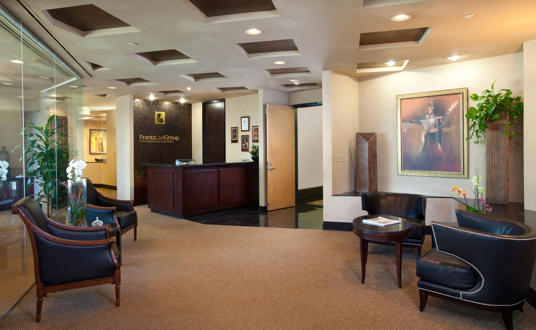 Corporate Photographers San Diego Interior Office Architecture Architect Interior Design Building