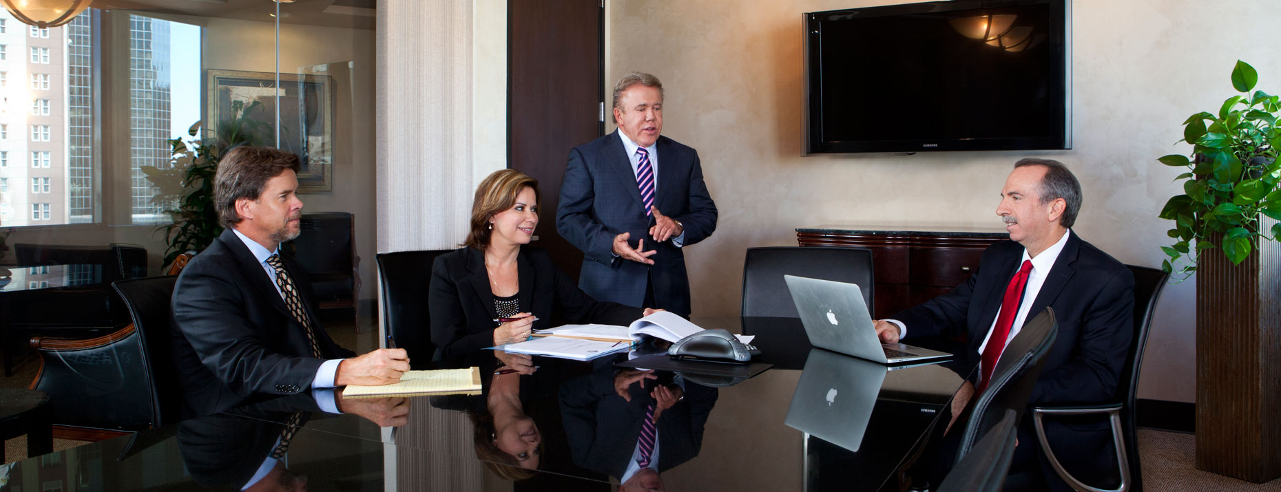 Corporate Photographers San Diego Office Lifestyle Photography