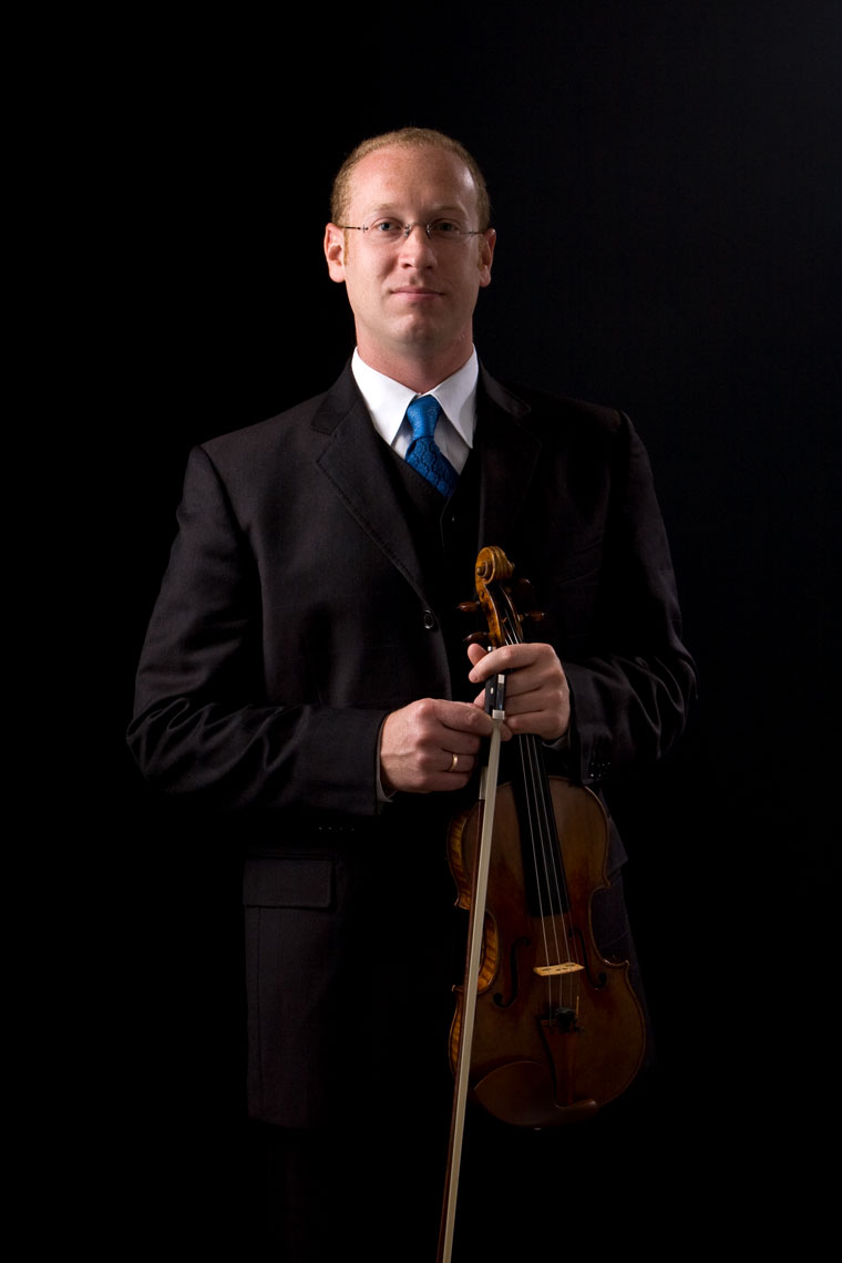 Commercial Photography Los Angeles San Diego Symphony Orchestra Portraits